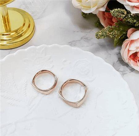 Những ý tưởng lựa chọn kiểu dáng độc đáo khi chọn nhẫn cưới đẹp