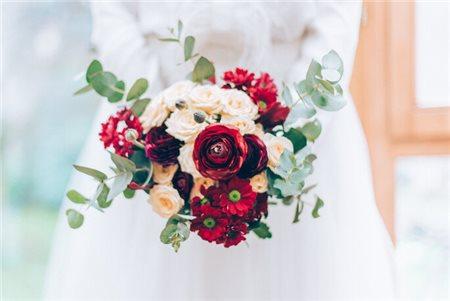 5 bước chọn hoa cưới cầm tay cho cô dâu vừa sang trọng, hiện đại và nổi bật