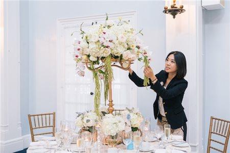 Kinh nghiệm sử dụng dịch vụ wedding planner..