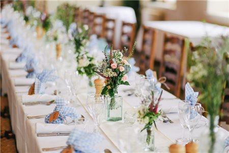 Vì sao bạn cần một Wedding Planner?