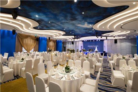 Kinh nghiệm đặt nhà hàng tiệc cưới