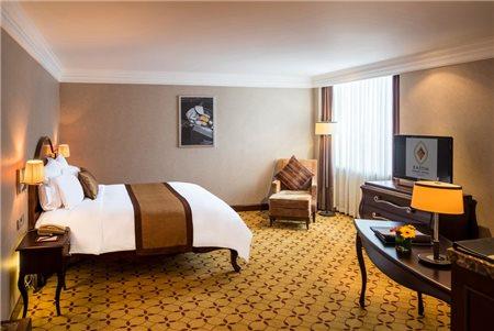 Khách sạn Eastin Grand Sài Gòn một lần nữa sẵn sàng đón khách!