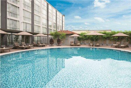 Chương trình khuyến mãi hấp dẫn từ khách sạn Eastin Grand Saigon
