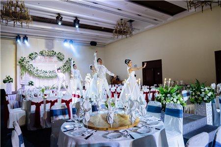 Ý nghĩa của các trào lưu tổ chức lễ cưới được ưa chuộng nhất mùa cưới 2021 – 2022