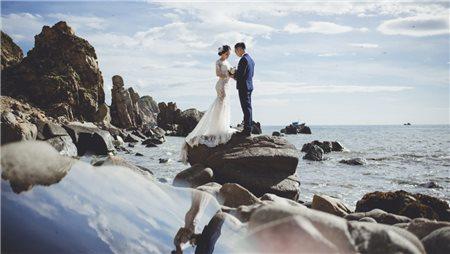 Ý nghĩa của việc chụp ảnh cưới