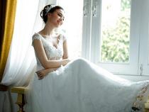 Bộ sưu tập áo cưới mùa thu Calla Bridals