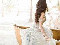 Cách thanh lý váy sau ngày cưới