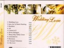 Chọn nhạc cho đám cưới