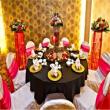 Tổ chức tiệc cưới đáng tiền