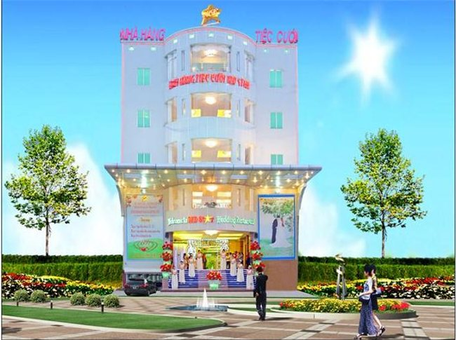 MD Star Wedding Restaurant