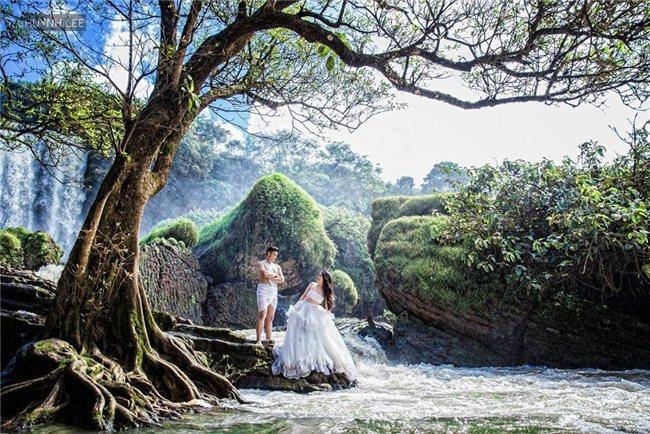 Huynh Lee Studio - Áo Cưới Đẹp - Chụp Ảnh Hang Rái, Ninh Thuận Rẻ Đẹp