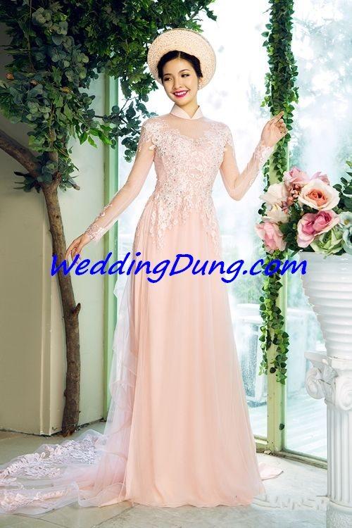 Áo cưới WeddingDung.com