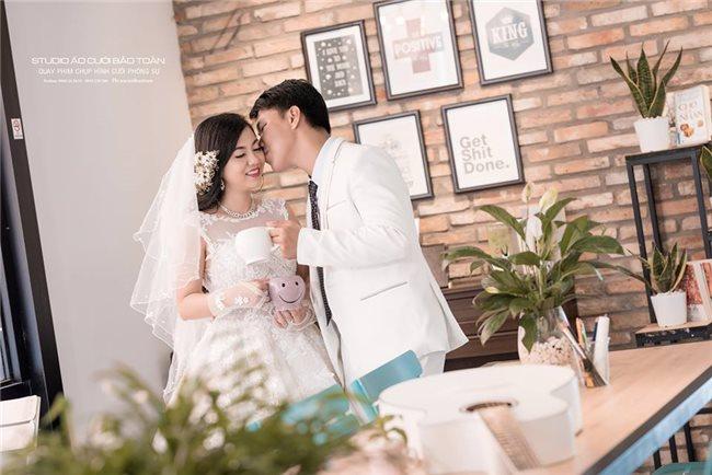 Những studio chụp hình cưới đẹp tại Sóc Trăng – P2