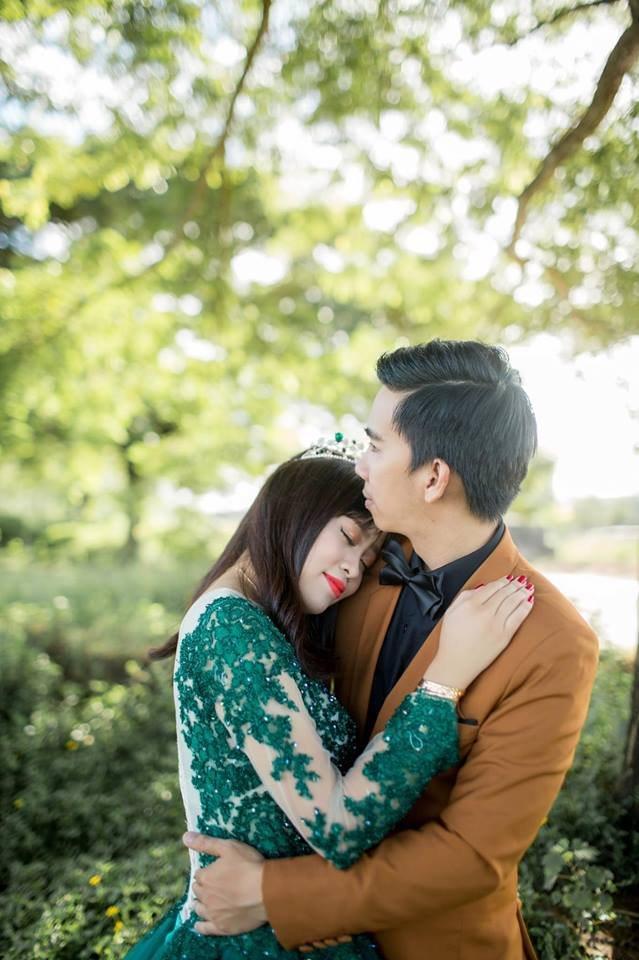 Những studio chụp hình cưới đẹp tại Sóc Trăng – P1