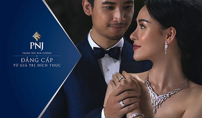 Top 10 địa chỉ cung cấp nhẫn cưới đẹp và uy tín tại Tphcm