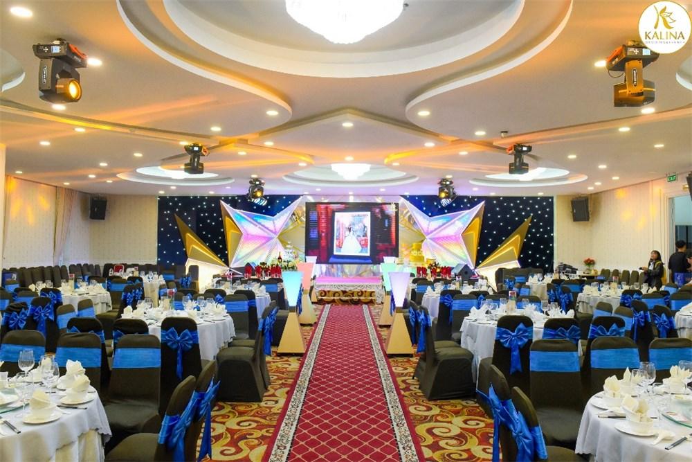Trung Tâm Hội Nghị Tiệc Cưới KALINA