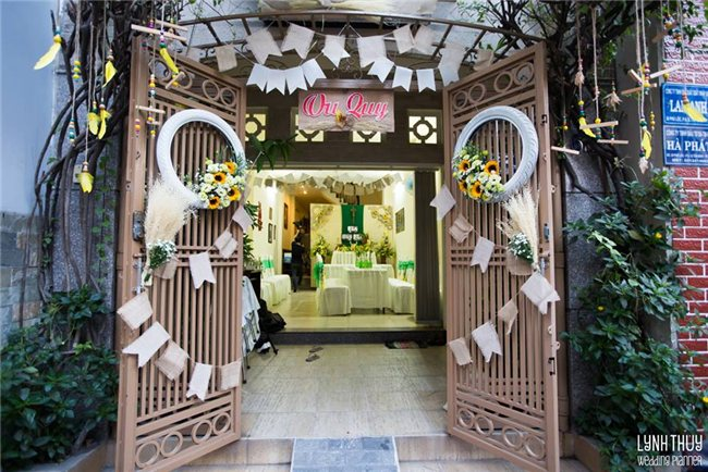 Lynh Thùy Wedding Planner