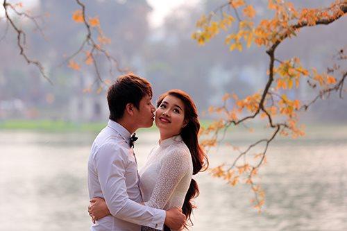 Những địa điểm chụp hình cưới đẹp tại Hà Nội – P1