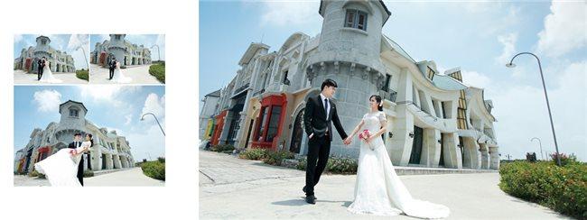 Những địa điểm chụp hình cưới đẹp tại Hà Nội – P2