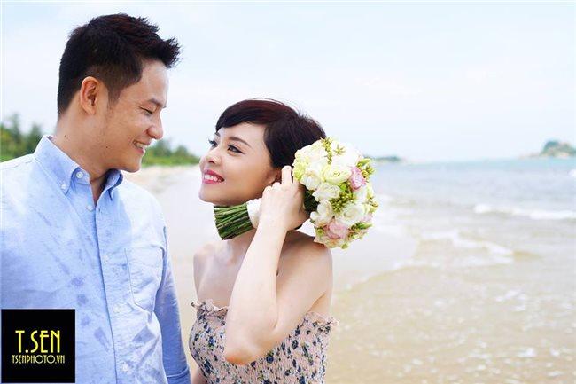 Những studio chụp hình cưới đẹp tại Bến Tre – P1