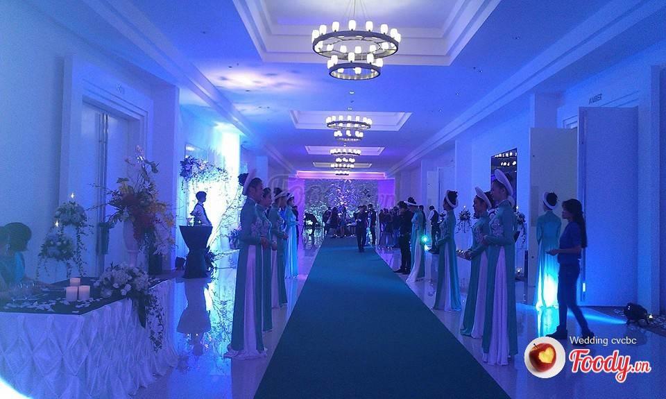 Lavender Wedding Planner & Events