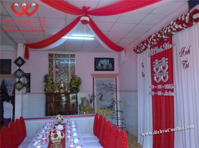 Azday Wedding