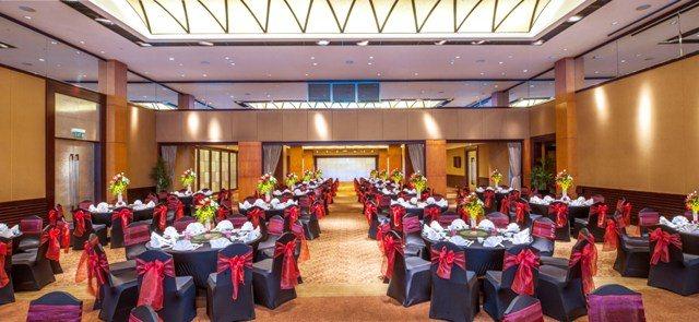 Top 5 các nhà hàng tiệc cưới uy tín hàng đầu đáng tham khảo ở HCM