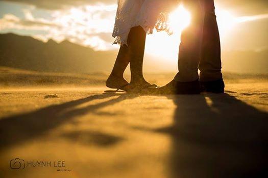 Ảnh cưới đẹp Ninh Thuận - Huynh Lee Studio