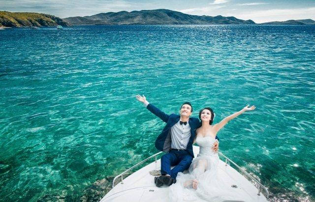 Sơn Wedding