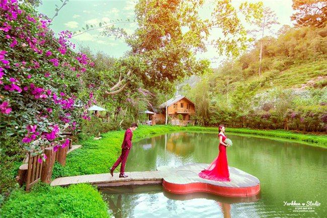Yarkken Studio - Chụp Ảnh Quay Phim Nghệ Thuật