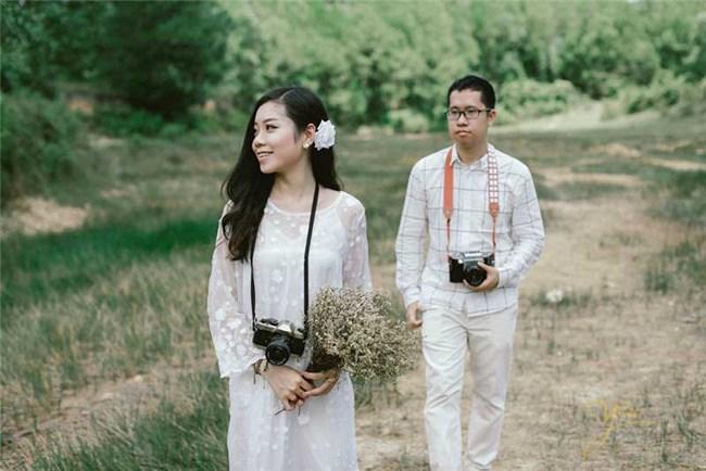 Ý tưởng chụp ảnh cưới cao cấp siêu đẹp dành cho cặp đôi
