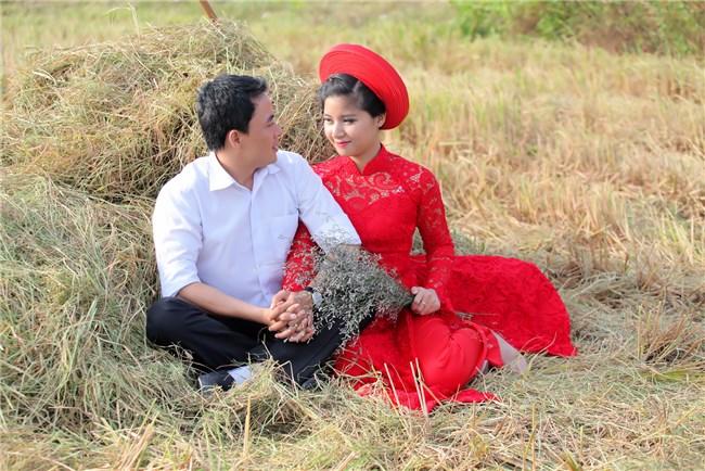 Kinh nghiệm tạo dáng khi chụp ảnh cưới dành cho cô dâu chú rể
