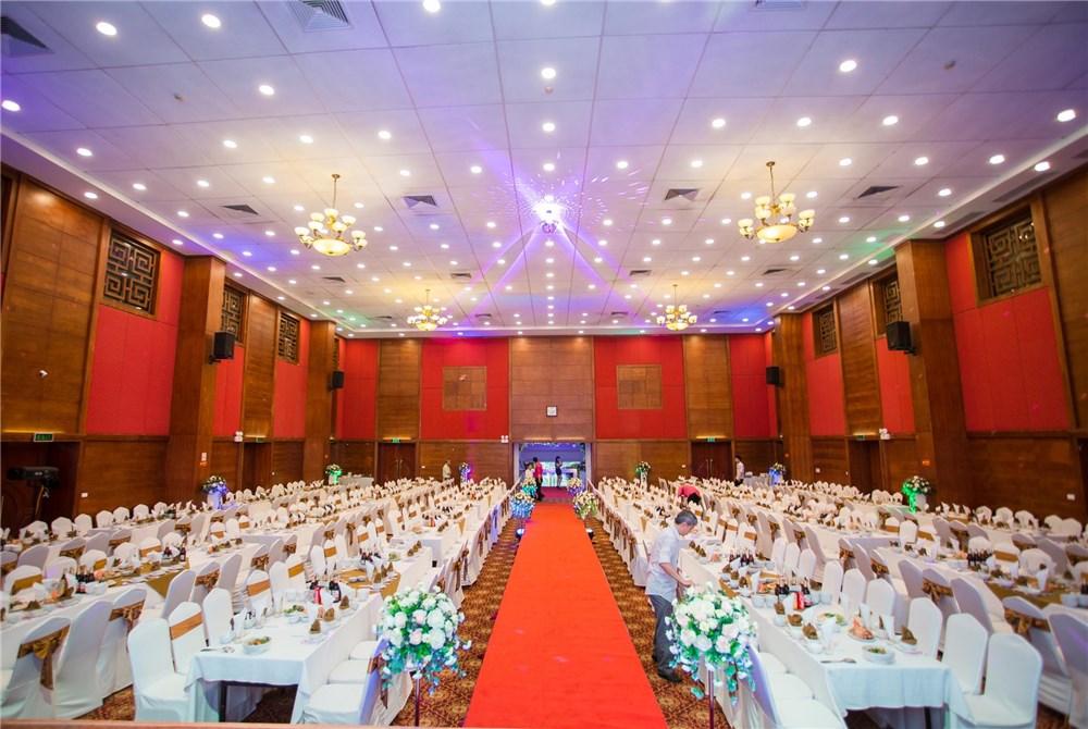 Tiệc cưới Asean