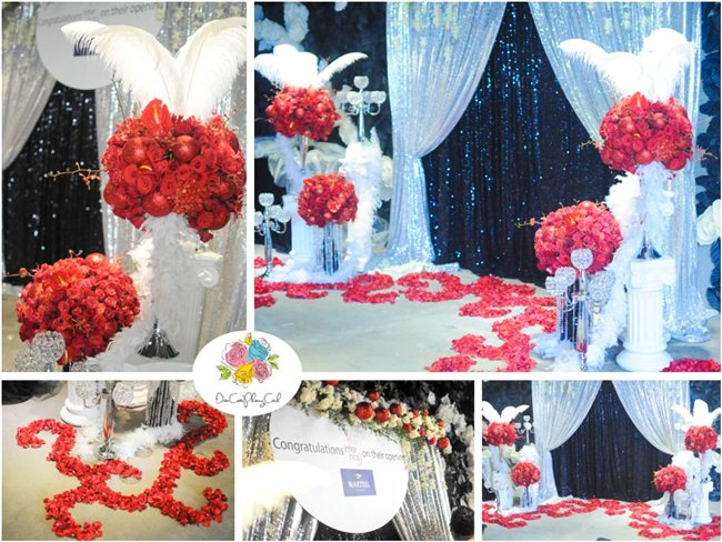 Tạo dấu ấn riêng cho lễ cưới của bạn với Đám Cưới Phong Cách Wedding Planner
