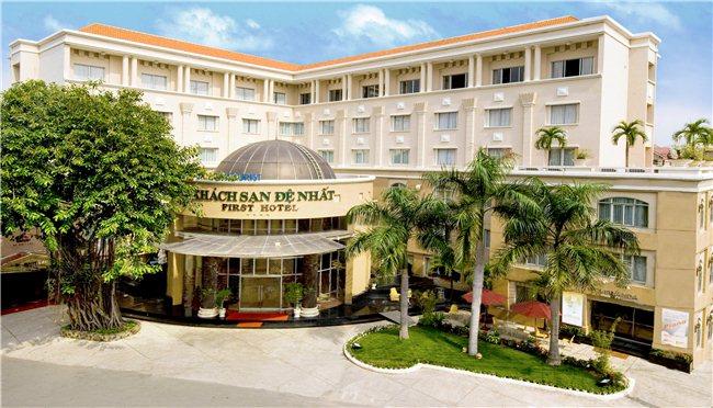Trung tâm Hội nghị và Tiệc cưới Khách sạn Đệ Nhất