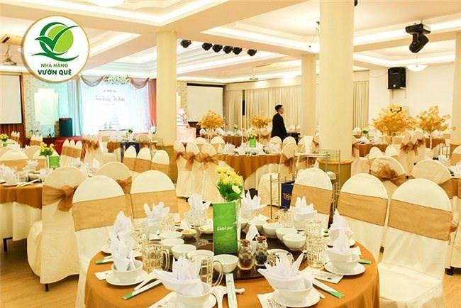 Top 10 nhà hàng đặt tiệc báo hỷ sang trọng tại thành phố hồ chí minh