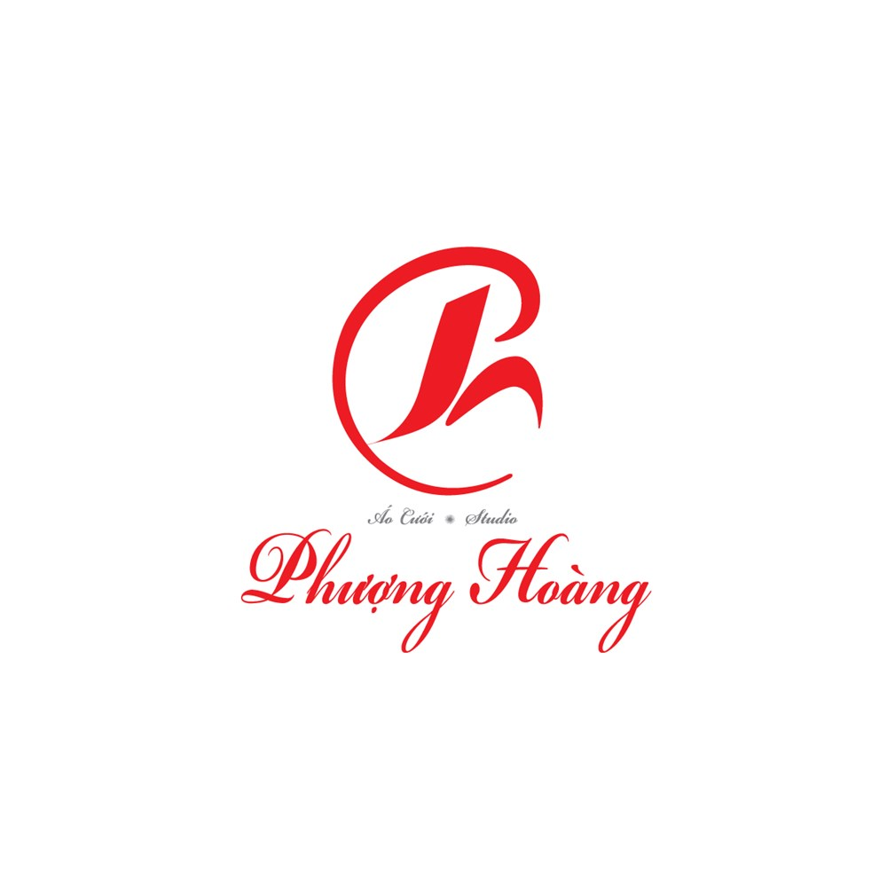 Áo cưới _ Studio  Phượng Hoàng