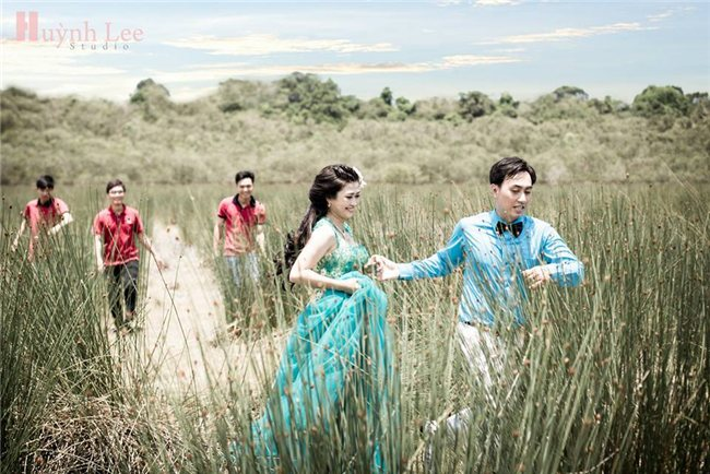 Huynh Lee Studio