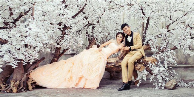 Áo cưới BẢO ANH BRIDAL