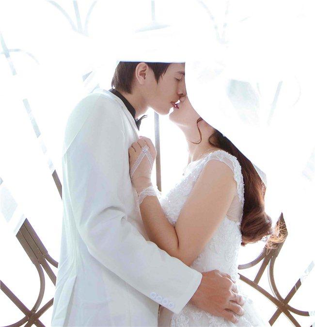 moon wedding - studio
