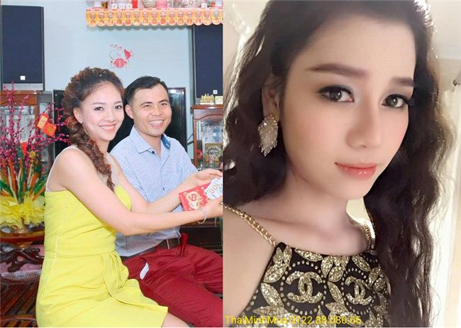 Thái Minh Makeup