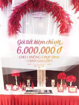 Đám Cưới Phong Cách Wedding Plannner
