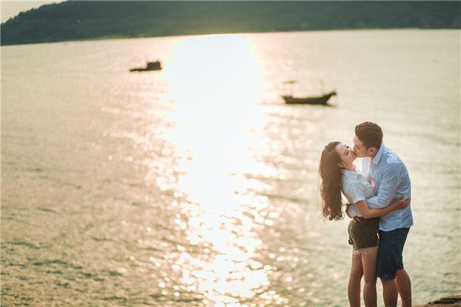 DuyWedding - Chụp ảnh cưới Đà Nẵng
