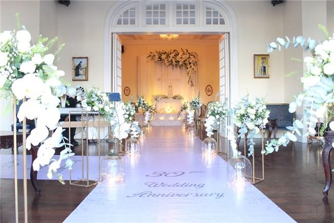 """Những nhà hàng tiệc cưới tại """"Thành phố Sương mù"""" Đà Lạt – P1"""