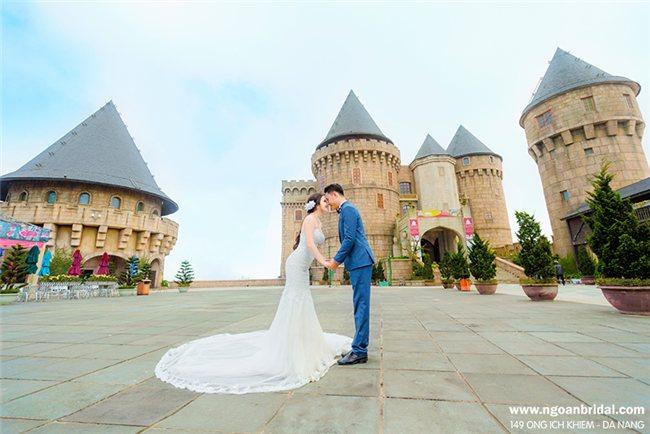 Ngoan Bridal