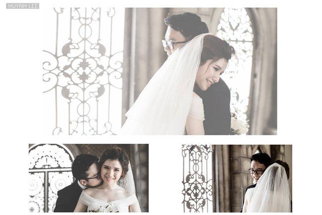 Bí kíp chụp ảnh cưới giá rẻ dành cho cặp đôi