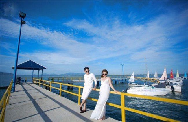 Vũng Tàu thiên đường chụp ảnh cưới đẹp