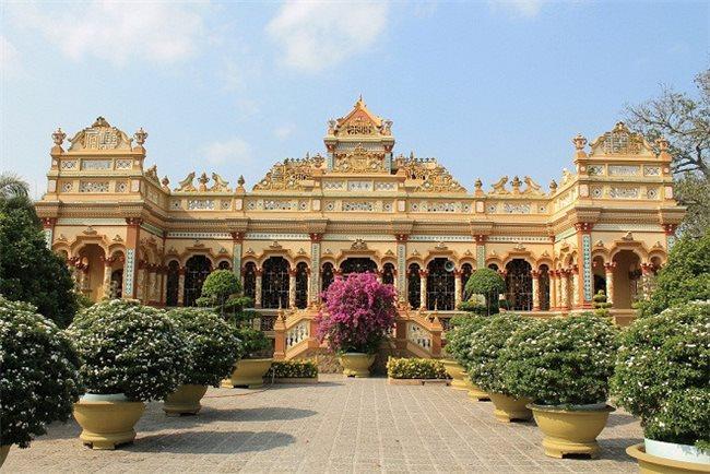 Những địa điểm chụp ảnh cưới đẹp ở Tiền Giang - P1