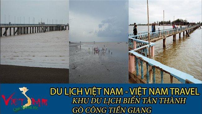 Những địa điểm chụp ảnh cưới đẹp ở Tiền Giang - P2