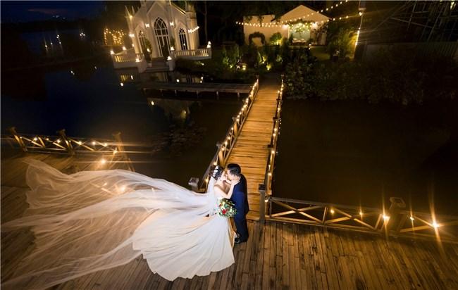 Chụp ảnh cưới Ảnh viện áo cưới Mailisa